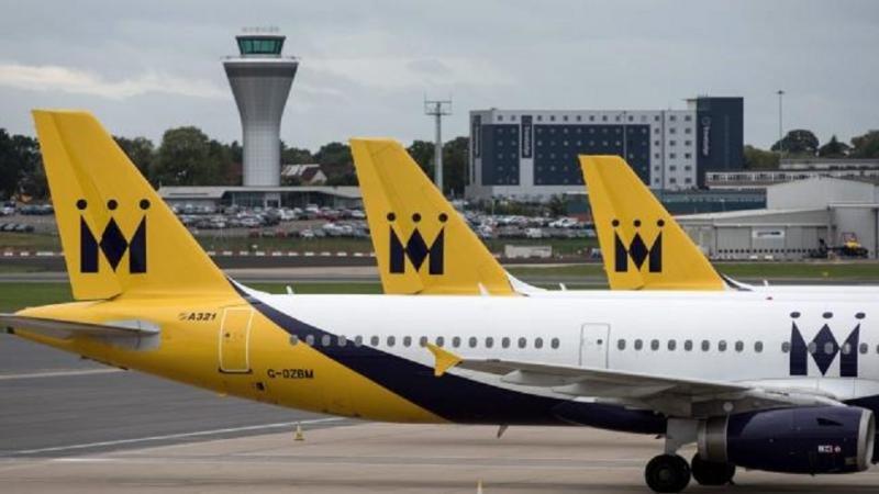 Cese de Monarch deja a Menorca sin ruta a Londres y un hueco de 800.000 €