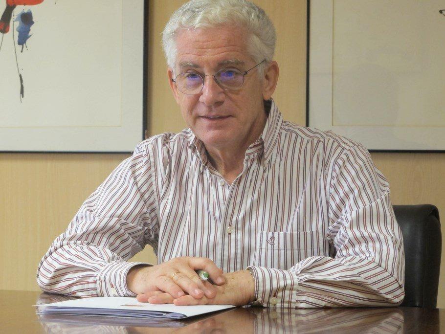 Manuel Butler es director de Turespaña desde diciembre pasado, un cargo que ya ocupó en una etapa anterior.