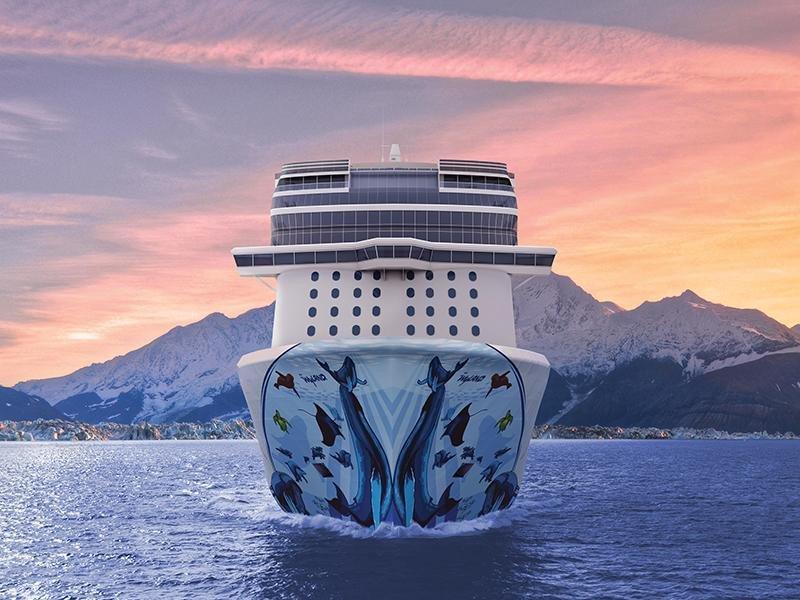 Webinar: Importantes novedades en Norwegian Cruise Line