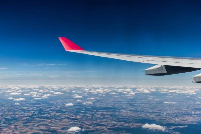 El uso del avión crece un 5,2 % en agosto y el del AVE el 2,3 %