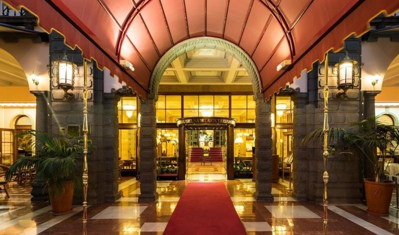 Barceló sumará 115 empleados a la plantilla del Hotel Santa Catalina