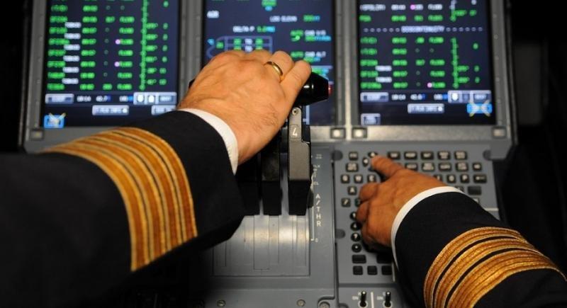 Lufthansa baja el coste global de los pilotos un 15% con un nuevo contrato