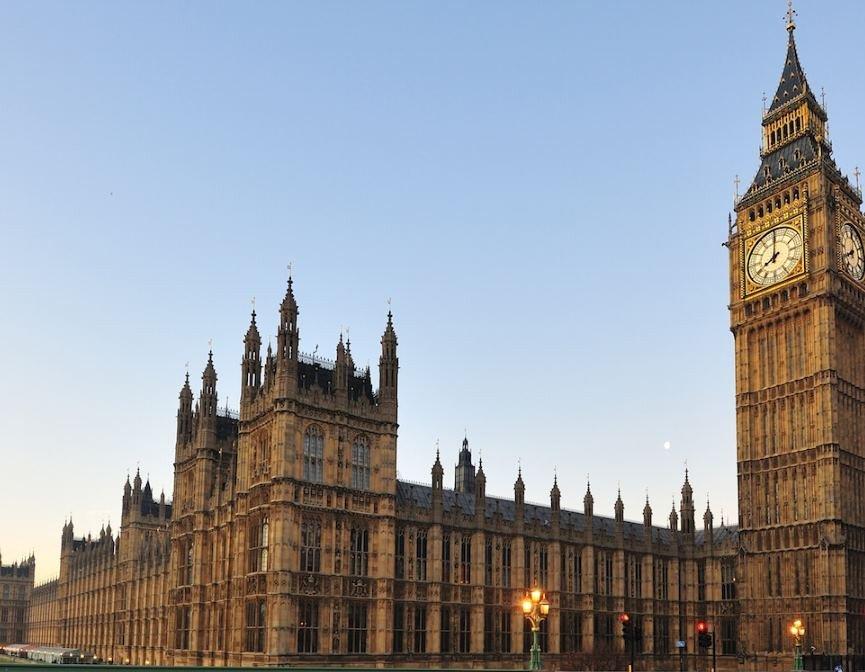 Reino Unido registra cifras récords en turismo por la