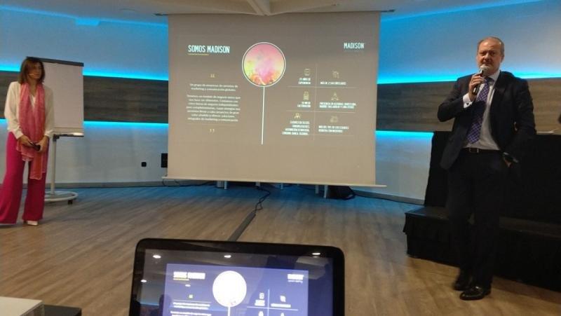 ITH pone el foco de atención en el Tetris de la distribución hotelera