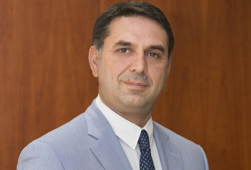 Francisco Javier Hernández, consejero de Turismo de Andalucía.