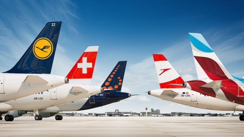 El tráfico de Grupo Lufthansa se dispara un 17,5% hasta septiembre
