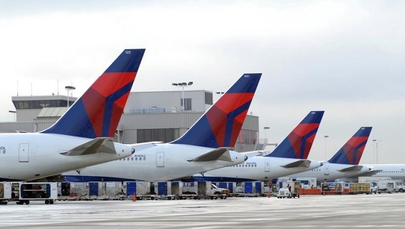 El beneficio de Delta Airlines cae un 20% hasta 2.535 M €
