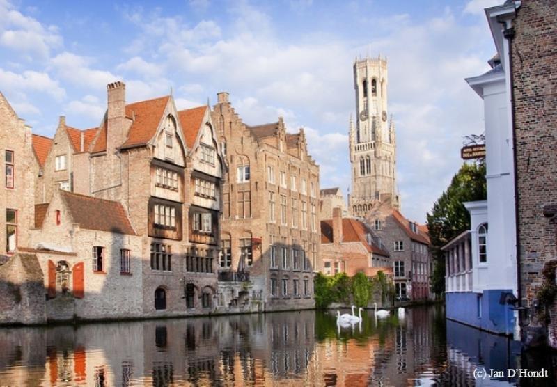 Webinar: Date un capricho: Flandes