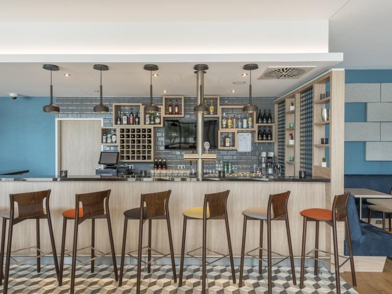 IHG abre el mayor Holiday Inn Express de Europa en Colonia