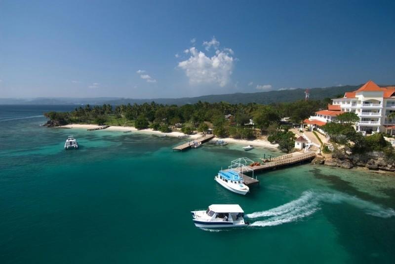 Foto: Ministerio de Turismo de República Dominicana.