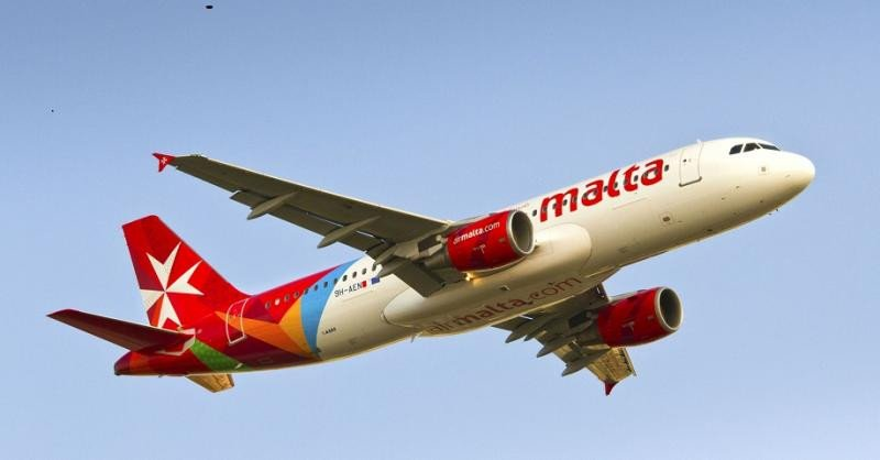 Air Malta agrega Málaga a su programa de verano 2018