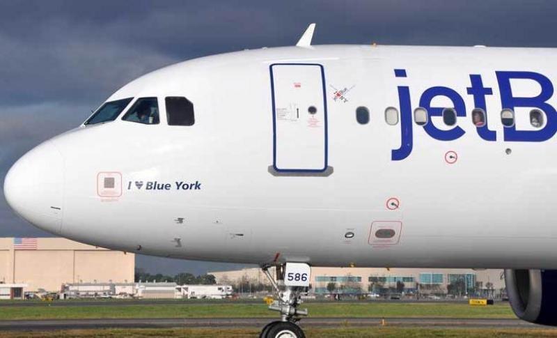 JetBlue rompe con diez OTA para volcarse en la venta directa