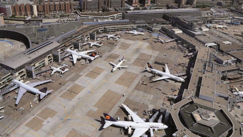 El Aeropuerto de Frankfurt, el nudo de transporte más grande del mundo y base operativa principal de Lufthansa, es el aeropuerto mejor conectado del mundo, de acuerdo con el Informe 2017 de ACI-Europe.