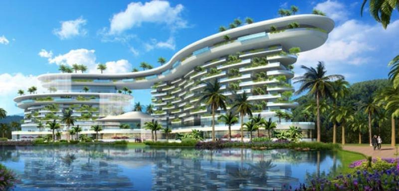 IHG introduce la marca Kimpton Hotels en Asia