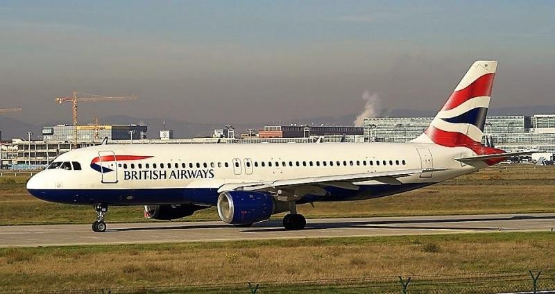 British Airways abrirá una nueva ruta con España