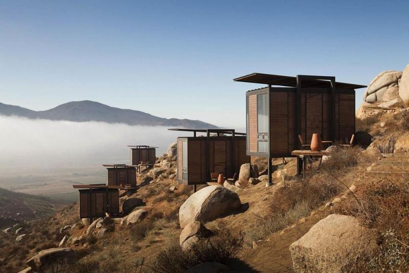 Encuentro Guadalupe, en México, es uno de los tres finalistas de los LH Awards en la categoría de 'Arquitectura singular'.