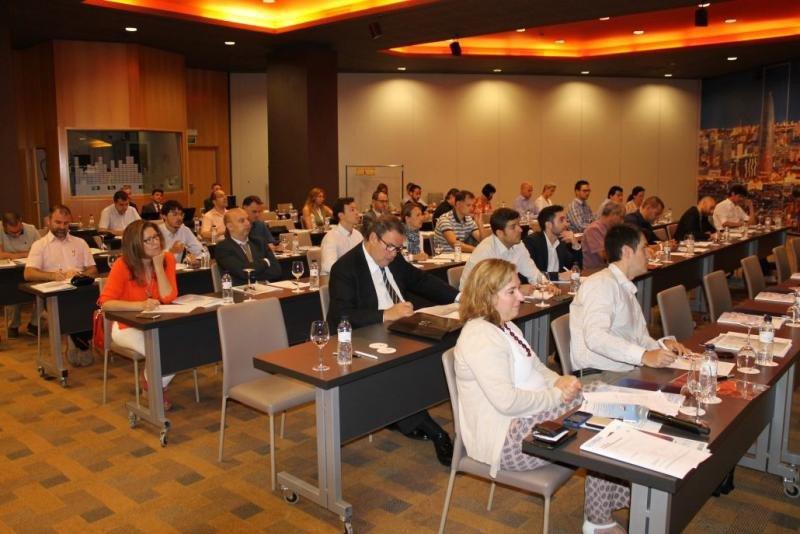 Dado el interés generado por estas jornadas, el ITH organizará en 2018 un segundo ciclo. En la imagen, la sesión celebrada en Barcelona.