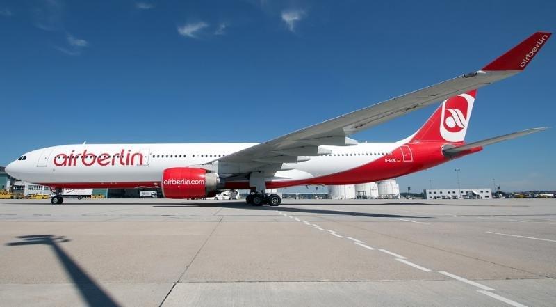 Los acreedores de airberlin platean crear una empresa transitoria