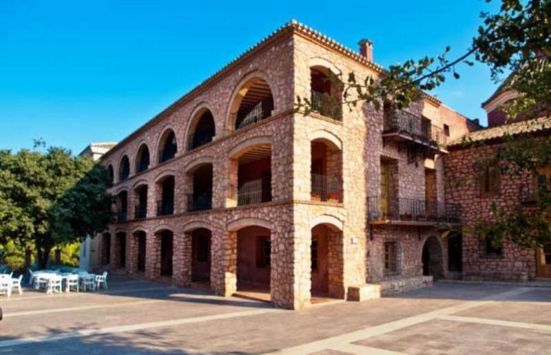 Grupo Jardines incorpora el complejo hotelero de La Santa