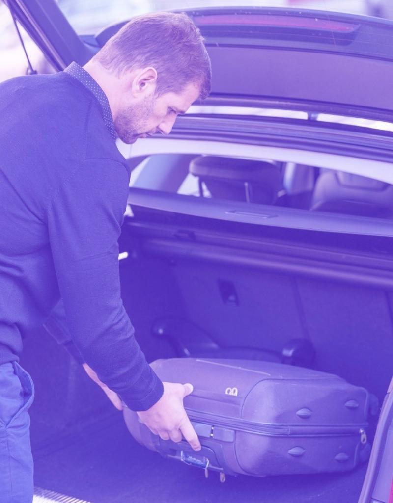 Llegó Cabify Travel, la herramienta de movilidad para el viajero de hoy