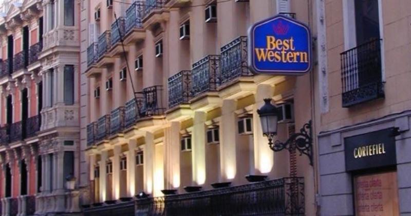Best Western aumenta su facturación un 31%