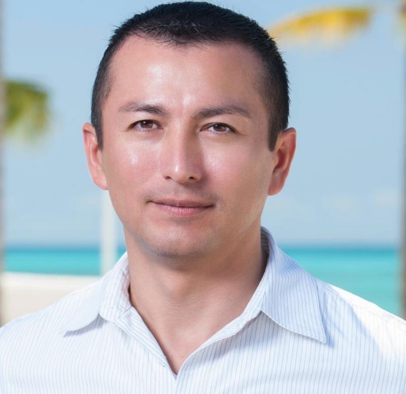 Daniel Ceballos, nuevo director Comercial de América