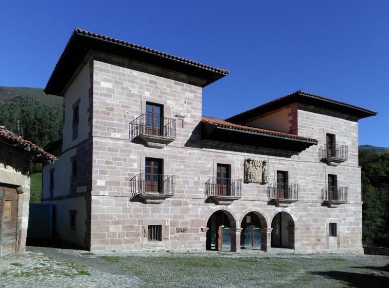 El hotel Casona de Carmona se adjudicará antes de fin de año