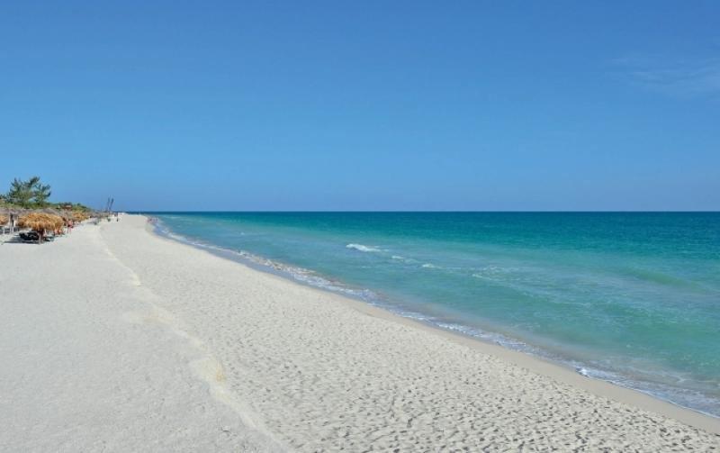 Canadá aporta casi un millón de turistas a Cuba.