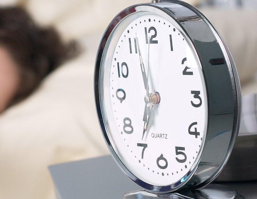 Comienza el horario de invierno: este domingo se cambia la hora