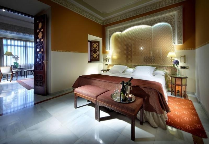 El Hotel Alhambra Palace logra la quinta estrella