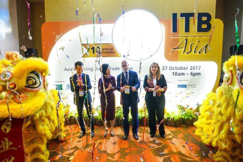Hotelbeds ha revelado en ITB Asia esta semana el poder del emisor chino, origen además de activos grupos inversores, como el interesado en Wamos.