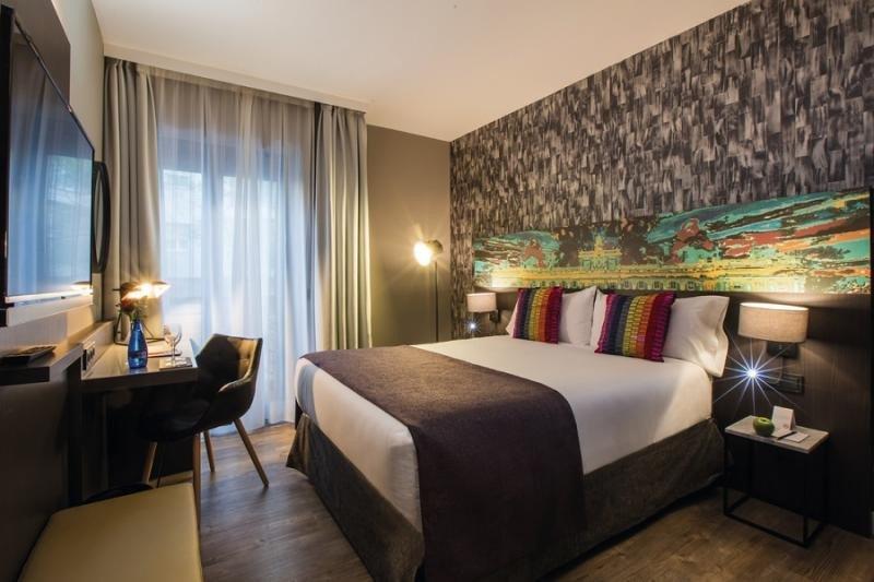 Leonardo Hotels quiere duplicar su portfolio en España para 2020