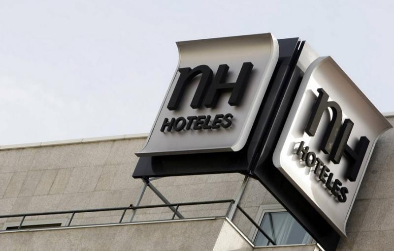 NH Hotel Group reduce su deuda en 100 M €