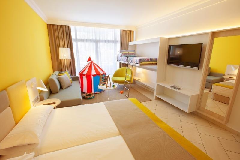 Abre el Abora Catarina by Lopesan Hotels en Gran Canaria