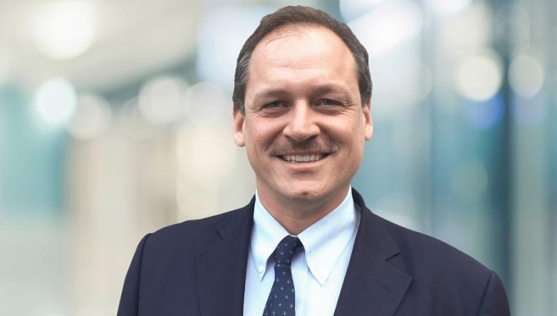 Marco D'Ilario, director general de HRS para España y Portugal