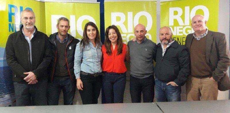 Nueva ministra de Río Negro promete crear fideicomiso para infraestructura turística