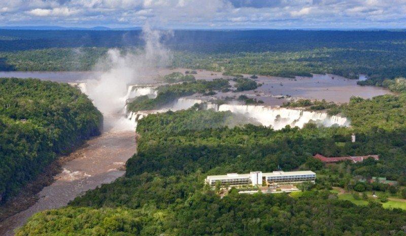 Melíá incorpora un hotel en el corazón de las Cataratas del Iguazú