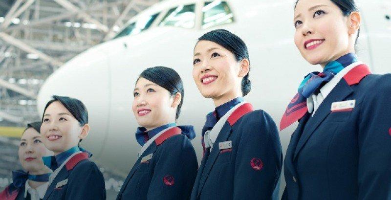 Aeroméxico y Japan Airlines firman acuerdo de código compartido