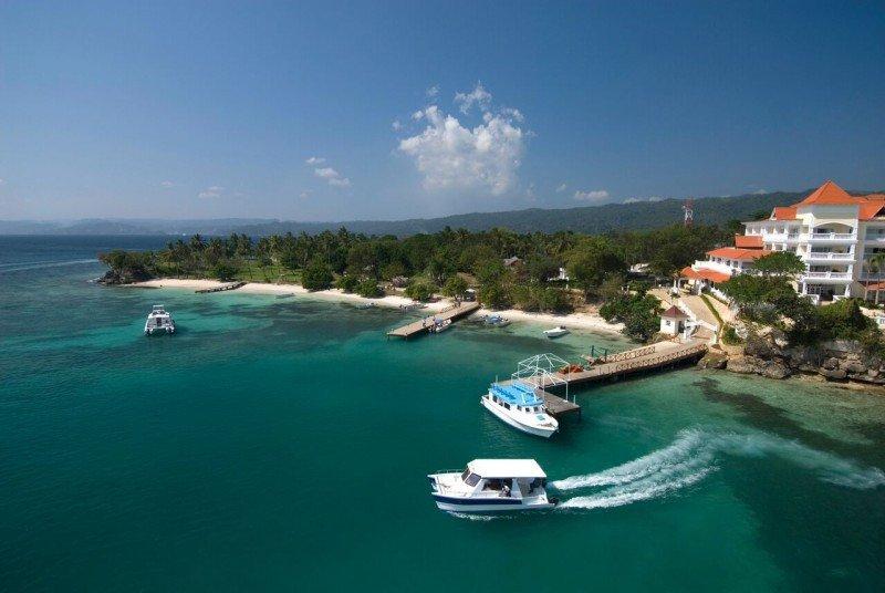 """Bahía Príncipe: """"El chárter a Samaná y trabajar con Andes fue un acierto"""" (Foto: Ministerio de Turismo de República Dominicana)"""