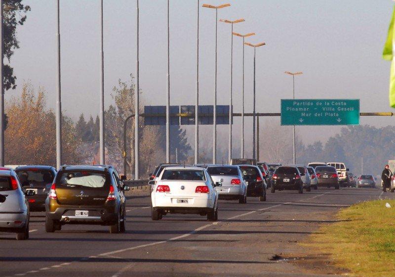 Promulgan la ley de feriados puente en Argentina