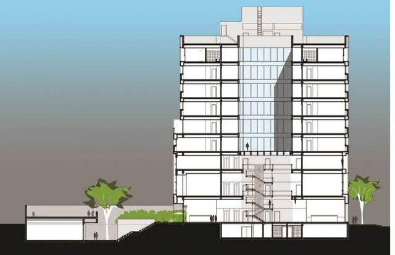 La Plata tendrá el primer Hotel Escuela gestionado por una universidad pública