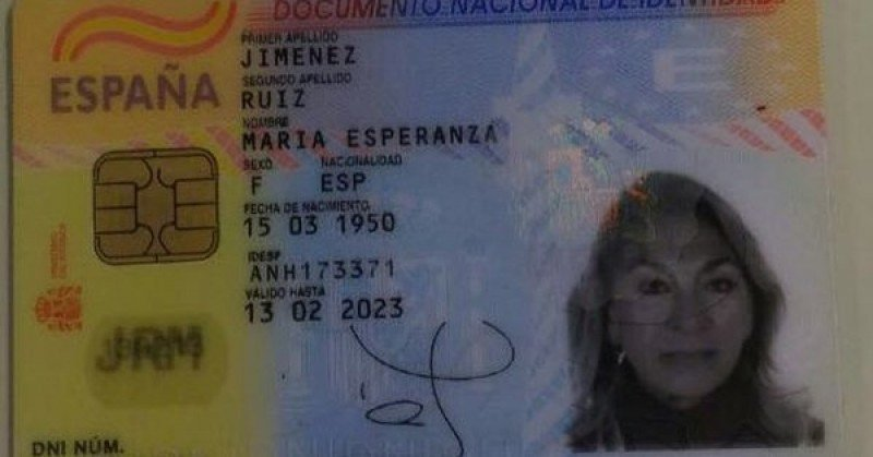La víctima fue una turista española oriunda de Cádiz.
