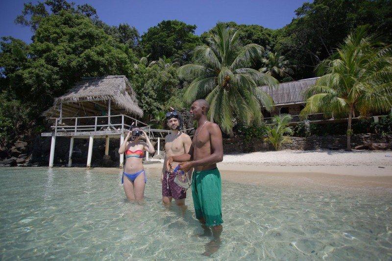Premian proyecto de turismo sostenible 'Caribe Maya' de Guatemala y Honduras