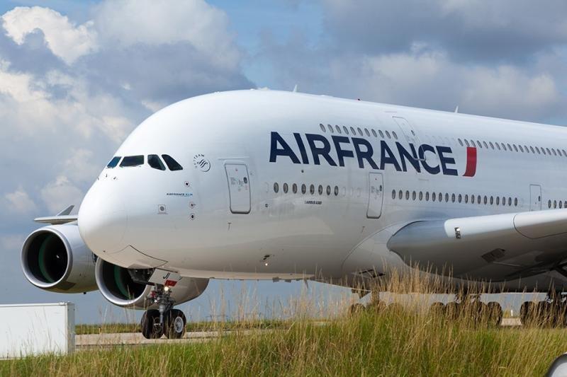 Air France también cobrará por reservar en GDS y prepara su NDC