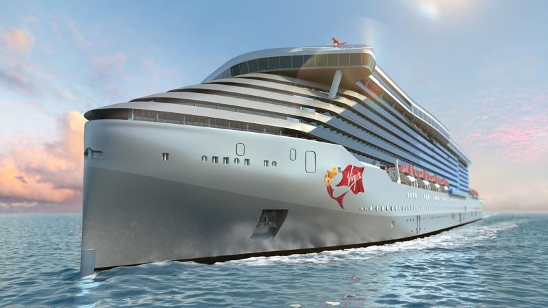 Virgin Voyages se lanza al mercado con cruceros sólo para adultos