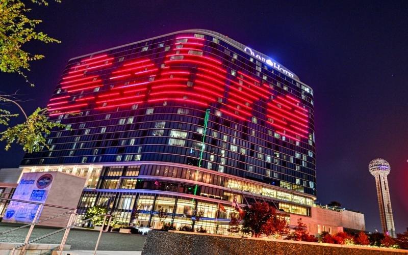 Sabre aumentó un 112% sus beneficios en el tercer trimestre. Foto: Dallas Morning News.
