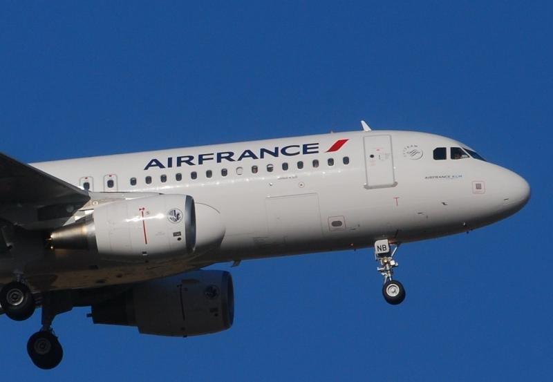 Air France cobrará 11 euros por reservar con GDS desde el 1 de abril