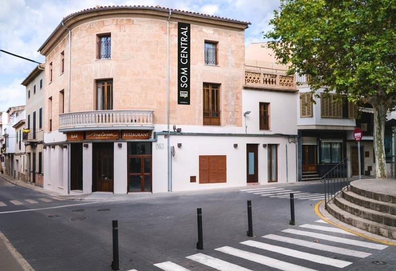Som Hotels incorpora su primer establecimiento de interior