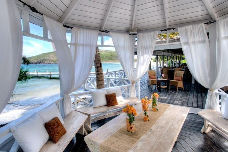 Park Hyatt se estrena en el Caribe con un resort de lujo en St. Kitts