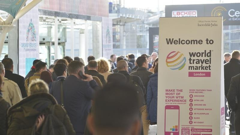 La feria WTM abre este lunes sus puertas en Londres y se prolongará hasta el miércoles 8 de noviembre.
